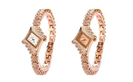 Popular Quartz Leather Watch Students Fashion Watch e584ef4b-ffdb-4049-ac3b-000351329d02