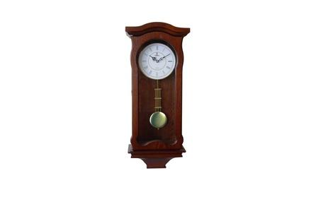 Classic Wooden Pendulum Clock 88eb5098-4c52-49c5-b5a0-98927949eaad