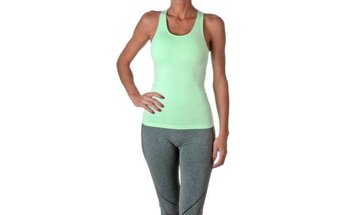 Riverberry Womens Actives Sports Tank K001-1
