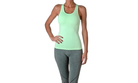 Riverberry Womens Actives Sports Tank K001-1 a468cf7b-5da4-4c3a-90a6-4b342b5a4191