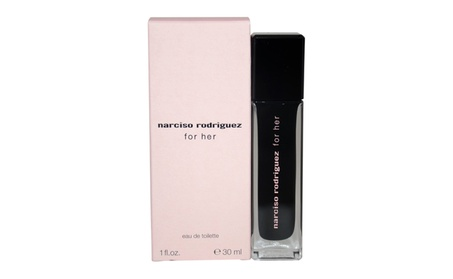 Narciso Rodriguez by Narciso Rodriguez for Women - 1 oz EDT Spray e2432409-bcf3-453d-a158-4877207fcc5b