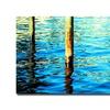 Ariane Moshayedi High Tide Canvas Print