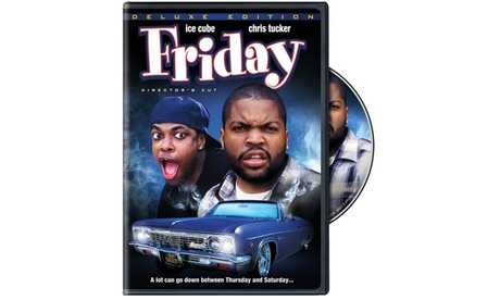 Friday: Deluxe Edition (DVD) cff41319-b634-47cb-987f-01f7468375cf