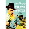 The New Frontier DVD