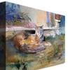Ryan Radke Cat Nap Canvas Print