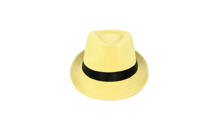 4103112e4eb Faddism Fashion HAT019 Fedora Hat