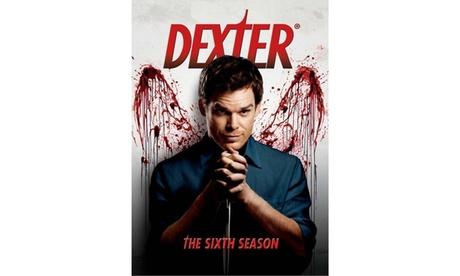 Dexter: Seasons 6 & 7 05e38769-1bf4-4ead-bd40-0cb303ebf5e1