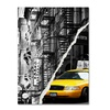 Philippe Hugonnard Live in New York Canvas Print