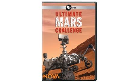 NOVA: Ultimate Mars Challenge DVD 64665aae-3cf8-491b-b4d6-2673af812ca8