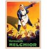 Vermouth Melchior Canvas Print 24 x 32