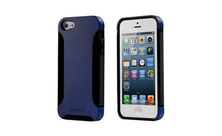 iPhone 5/5s Complete Ultra Case - Multiple Colors