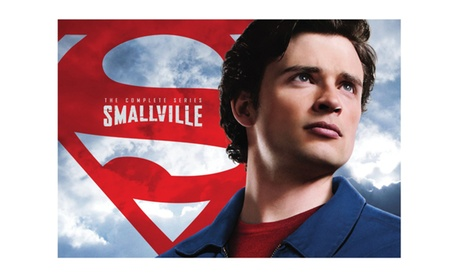 Smallville: The Complete Series 7c99d92c-4885-4e21-a919-6a96d2e6d534