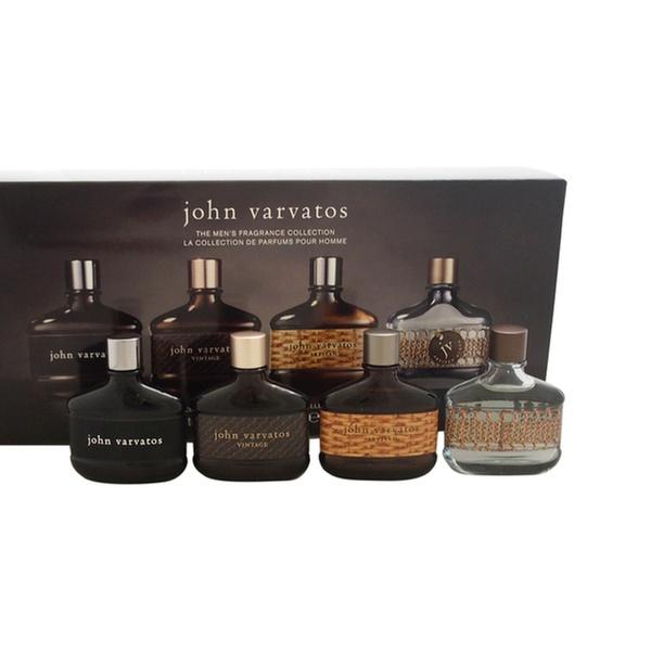 John Varvatos John Varvatos Coffret Collection Groupon