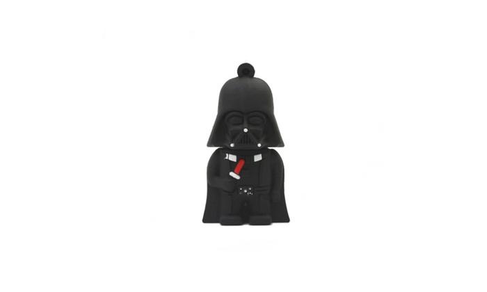 Star Wars Darth Vader USB Stick