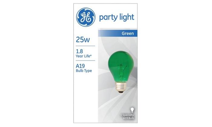 25atg Lamp Green