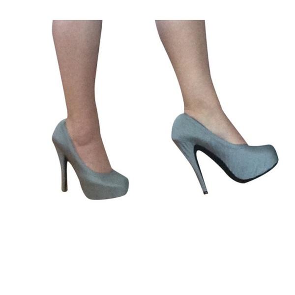 ea485d69a39 High Heel Shoe Cover