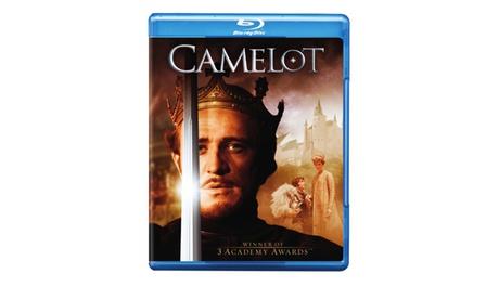 Camelot: 45th Anniversary (BD) 438c7a1f-8941-4fe9-9532-c105c938d26c