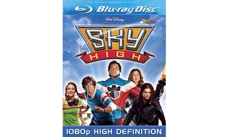 Sky High (Blu-ray) acaac7de-e7ee-4974-b439-5c5ed9089749