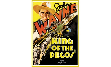 King of the Pecos DVD c31a7175-74fd-45a2-aa69-ed31ad07125d