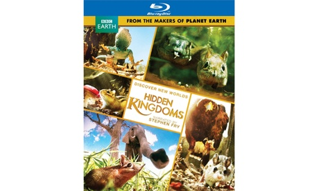 Hidden Kingdoms (Blu-ray) 60d27f0f-1c90-496d-97b6-2447f637c203