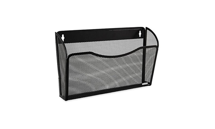 Superieur Eldon Office Products 21931 Single Pocket Wire Mesh Wall File ...