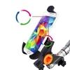 360 Degrees Rotation Smartphone & Flashlight Bike Bicycle Mount
