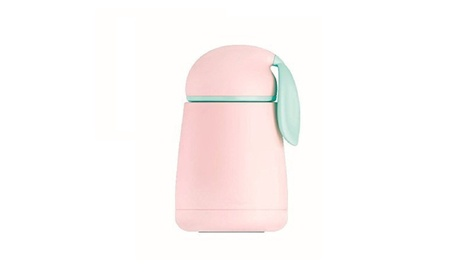 Vacuum Insulated Stainless Steel Travel Mug Cute Rabbit Drink Bottle 27832177-953b-4a8a-97f5-5177c67b4620