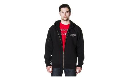 Men's Fleece Zip Hoodie f58db499-2a2f-442c-a957-28abeac85441