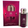 Victor Manuelle VM For Her Women EDP Spray