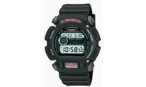 Casio Men's G-Shock Illuminator DW9052-1V