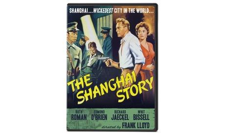 The Shanghai Story DVD 613bd8cc-53ac-40e0-b7af-473078f33346