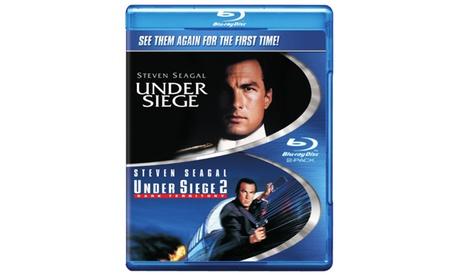 Under Siege /Under Siege: Dark Territory (BD DBFE) 4365bee1-d9b0-473c-9dcd-4679eeffba6f