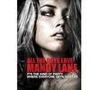 All The Boys Love Mandy Lane DVD
