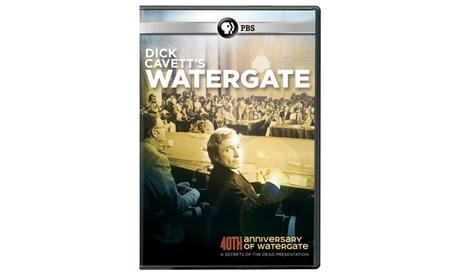 Cavett's Watergate DVD 6a1ef610-99e9-4d4c-be05-cb004f71bf35