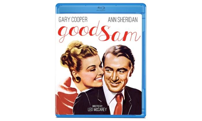 Groupon Goods: Good Sam BD