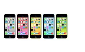 Mango Wireless: iPhone 5c 16GB - GSM Factory Unlocked
