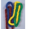 Poly Leis, Assorted Colors  (pack of 144)
