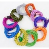 10ft Colorful Braided Fabric Charging Lightning Cable
