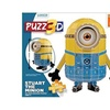 Cardinal Industries Puzz 3D Despicable Me Minion Puzzle