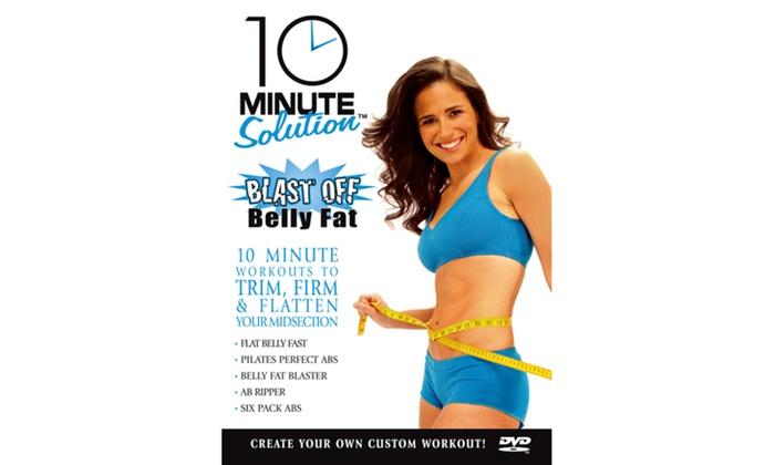 Blast Off Belly Fat