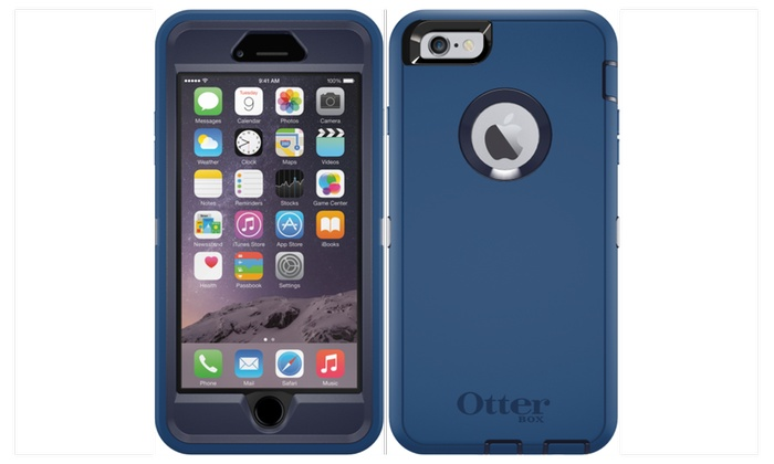 Otterbox Defender Series Cases for iPhone 6 and 6s