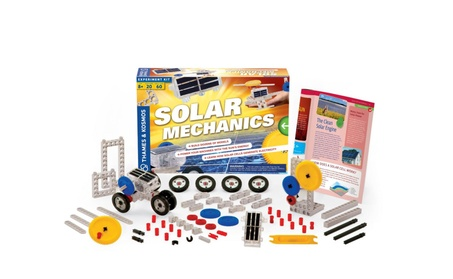 Thames & Kosmos Solar Mechanics 7eb53274-73c2-4471-a074-83a00183906f