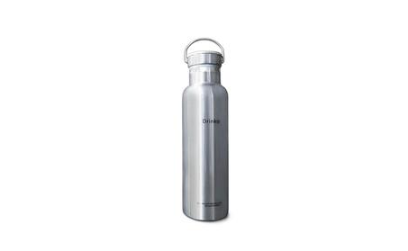 Drinko Stainless Steel Double Wall Water Bottle 33c73b92-0979-4e87-a97d-1fcfb361e483