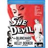 She Devil BD