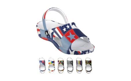 Loudmouth Toddler Slides ab7bdfb4-0274-4531-a50d-c42e9c20cdda