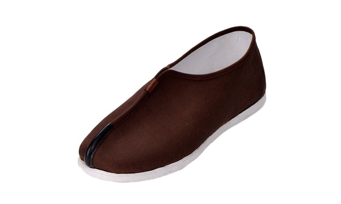 Men's Chinese Traditional Kung Fu Shoes