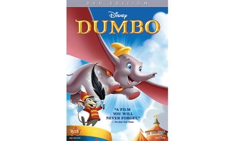 Dumbo 70th Anniversary Edition 66862ee5-974b-4b8e-9d9e-2c883851e9e4
