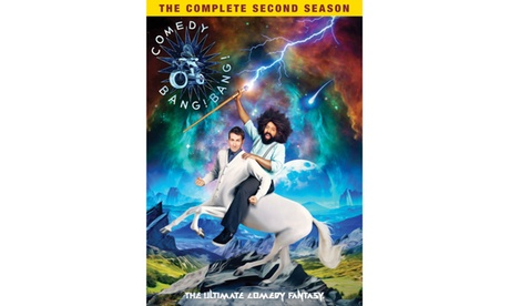Comedy Bang! Bang! SSN 2 DVD e4e9a0ec-e7d0-42dc-8a7f-89f7b99fc129