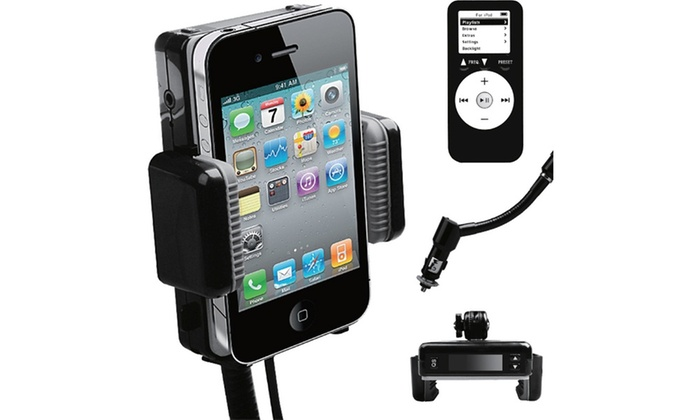 Car Charger That Plays Iphone Music