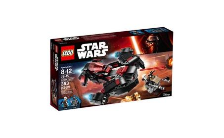 LEGO® Star Wars™ Eclipse Fighter™ 75145 2b6687da-92c9-44e7-a55e-e225386971f4